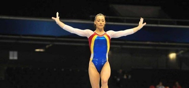Catalina Ponor, victorie la Cupa Mondiala de Gimnastica