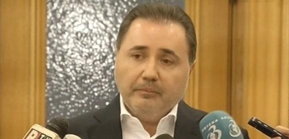 Cristian Rizea isi retrage candidatura la Primaria Sectorului 5, suparat ca DNA vrea sa-l aresteze
