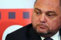 Dan Darabont, viceprimarul Capitalei, si-a dat demisia si ar urma sa se intoarca la BNR