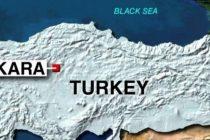 TURCIA. Explozie la Ankara, cel putin 34 de morti si 125 de raniti. VIDEO