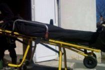 Gheorghe Vladau, un om de afaceri din Arges, s-a sinucis in balconul propriei locuinte