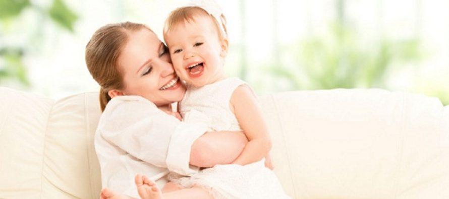 Indemnizatia pentru cresterea copilului se majoreaza la 85% din salariul minim brut