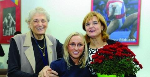 Iolanda Balas, in memoriam! Elisabeta Lipa: S-a dus ca un fulger, nu pot sa cred!