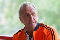 Johan Cruyff a murit la varsta de 68 de ani, dupa ce a pierdut lupta cu cancerul
