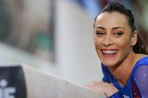 Catalina Ponor renunta la gimnastica: Din cauza sanatatii si a varstei, am decis sa spun stop