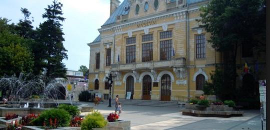 Muzeul Judetean Botosani va invita la expozitia de pictura Rural si urban - Incursiune in peisaj
