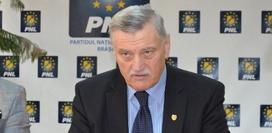 Centrul de Interceptari nu trebuie sa fie sub controlul societatii civile, sustine senatorul Nicolae Popa