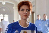 ALEGERI 2016. Olguta Vasilescu va candida la Primaria Craiova pentru un nou mandat