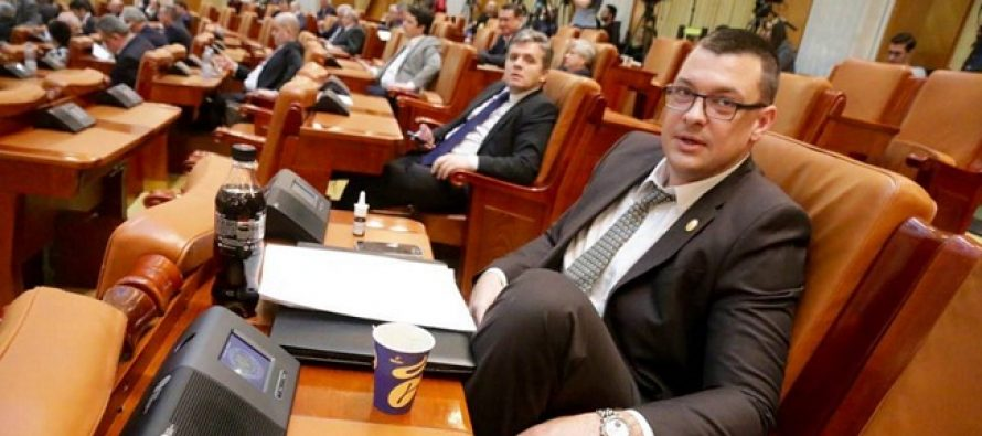 Deputatul PNL Ovidiu Raetchi: PNL si USR trebuie sa aiba un drum comun, nu orgolii fara relevanta politica