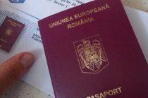 Valabilitatea pasapoartelor ar putea fi prelungita la 10 ani, anunta ministrul de Interne