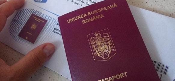Pasapoartele simple electronice ale romanilor vor avea termen de valabilitate extins la 10 ani. Proiectul a trecut de Senat