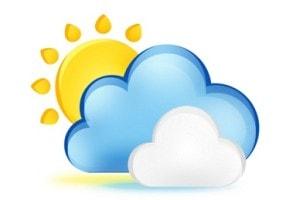 Prognoza meteo pentru marti si miercuri: Vremea se mai racoreste putin