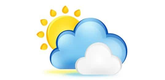 PROGNOZA METEO: Vremea se schimba, vor fi ploi si vijelii cel putin pana miercuri