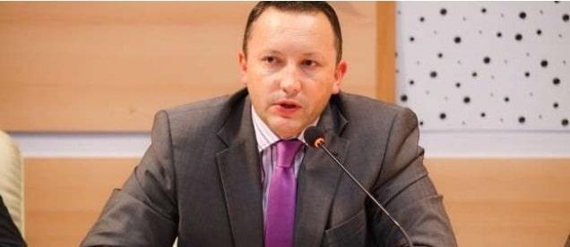 Razvan Mironescu infirma zvonurile privind plecarea sa din PNL: Indiferent daca voi fi sau nu candidat, voi ramane in PNL