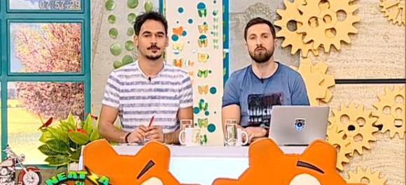 Razvan si Dani, in doliu la Neatza: Deturam motoarele, mai putina hahaiala!