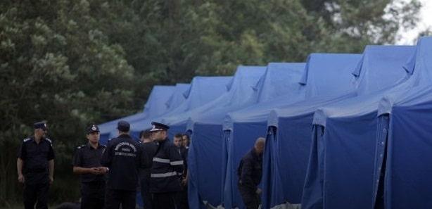 Refugiati in Romania