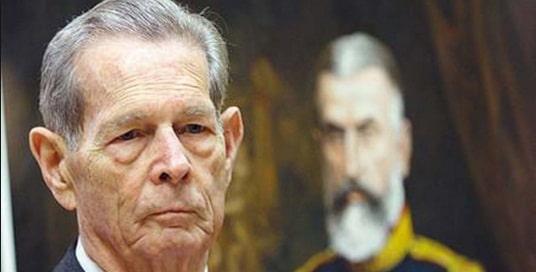 Drama Casei Regale nu e generata de moartea Regelui Mihai, ci de comportamentul fostului Principe Nicolae, sustine ziaristul Val Valcu