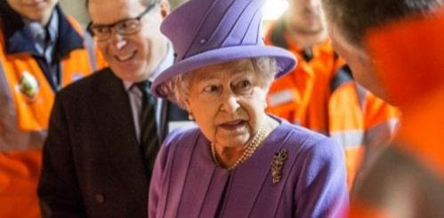 Regina Elisabeta sustine iesirea Marii Britanii din UE. Din culisele unui dineu cu Nick Clegg la Castelul Windsor