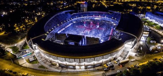 ROMANIA - SPANIA, un meci al cautarilor! Echipa nationala, test de verificare pe Cluj Arena