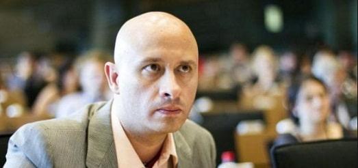 ALEGERI 2016: Sebastian Bodu candideaza la Primaria Sector 6: Toti sunt dezamagiti de candidatii propusi de PNL si PSD