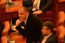 Sebastian Ghita nu poate fi retinut si nici arestat de DNA, a decis Camera Deputatilor