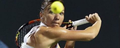 Halep si Begu se intalnesc in semifinalele turneului WTA de la Shenzhen