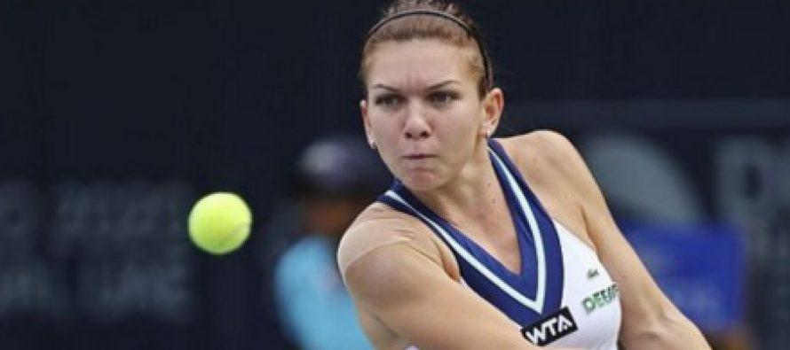 HALEP – BACSINSZKY LIVE ONLINE in sferturile de finala ale turneului de tenis de la Miami