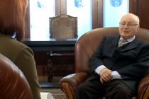 Solomon Marcus, membru al Academiei Romane, a murit la varsta de 91 de ani