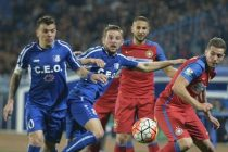 PANDURII – STEAUA, scor 0-1. Steaua castiga dupa un penalty controversat
