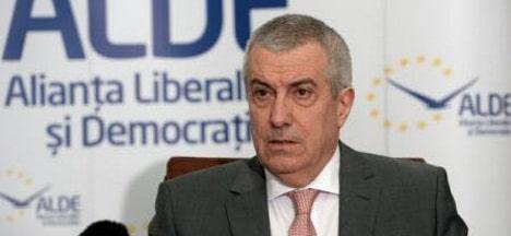 Tariceanu poate castiga Primaria Generala, daca va intra in cursa electorala
