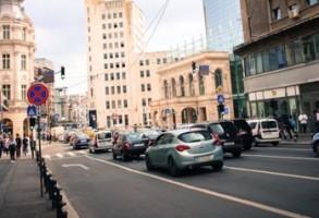Brigada Rutiera: Trafic deviat sau restrictionat in Bucuresti pe mai multe artere. Atentie in Drumul Taberei, Sos. Pantelimon sau Splaiul Independentei