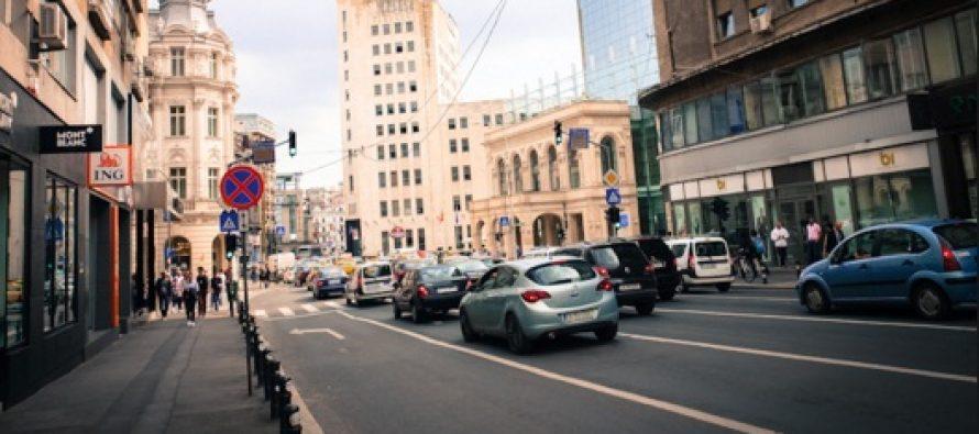 Atentie, soferi! Trafic rutier restrictionat in Bucuresti de St. Patrick's Day