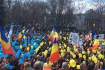 Republica Moldova cere Unirea cu Romania: In 2018 unirea trebuie votata in cele doua parlamente