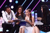 CASTIGATOR NEXT STAR, 28 APRILIE 2016. Teodora si Livia, regal in Joia Mare la Next Star