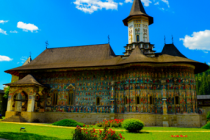 OFERTE PASTE 2016 BUCOVINA. Oferte turistice de Paste la manastiri precum Sucevita, Voronet, Humor sau Moldovita