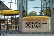 Actiunile Raiffeisen Bank International au scazut cu pana la 10% in aceasta dimineata, dupa ce BNP Paribas a anuntat preluarea operatiunilor Raiffeisen din Polonia