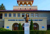 Academia de Politie Al. I. Cuza din Bucuresti anunta 635 de candidati admisi din peste 3.300. Cea mai mare nota de admitere a fost 9.80