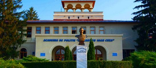 Academia de Politie Alexandru Ioan Cuza din Bucuresti, vizata de un scandal de inselaciune