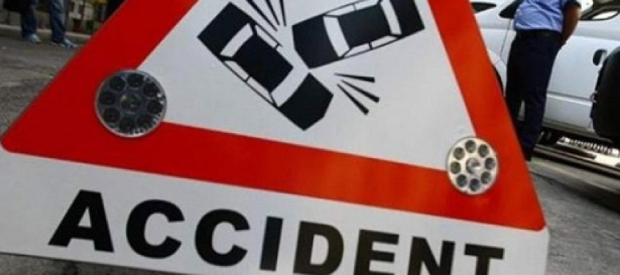 Accident grav in Bihor, intre Les si Miersig. Sase persoane au fost ranite