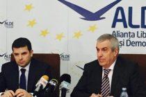 Daniel Constantin depune contestatie la decizia delegatiei permanente: E o miza de putere si control a lui Tariceanu, miza mea este de onoare