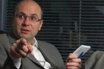 Cozmin Gusa, unul dintre actionarii Realitatea TV, audiat la DNA in dosarul lui Orban