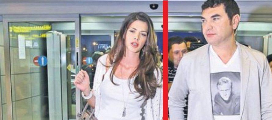 Divort intre Cristi Borcea si Alina Borcea! Urmeaza nunta cu Valentina Pelinel!