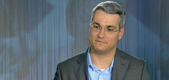 Dragos Paslaru, noul ministru al Muncii. Ciolos a trimis propunerea presedintelui Iohannis