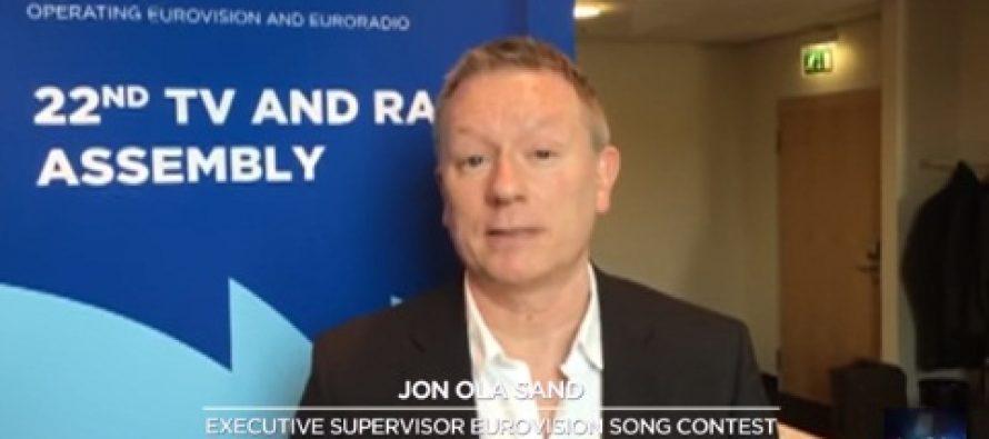 Revenirea TVR la Eurovision 2016 este exclusa, chiar daca se rezolva problema datoriilor catre EBU