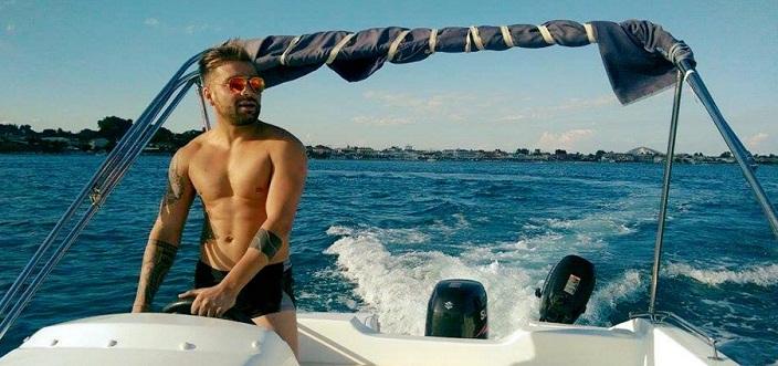 Florin, fost concurent in show-ul Mireasa pentru Fiul Meu, se intoarce in Romania! Ce s-a intamplat?
