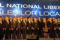 Liga Alesilor Locali ai PNL de la Constanta. Gorghiu: Inca mai sper ca alegerile locale vor fi un meci cu doua reprize
