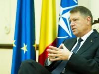 Iohannis cere o pozitie cat mai rapida a Comisiei de la Venetia pe Legile Justitiei