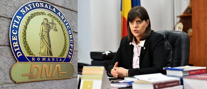 Laura Codruta Kovesi, un nou mandat in fruntea DNA. Decretul de numire, in Monitorul Oficial