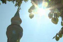 Razvan Sava a respins cererea PMP de a organiza un protest impotriva certificatului de urbanism pentru moschee
