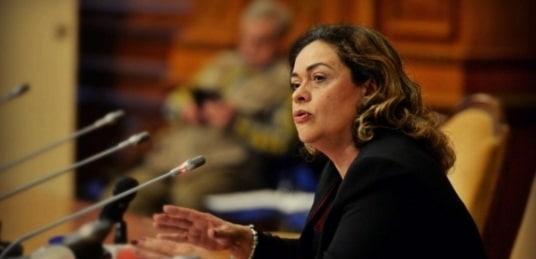 Ministrul Muncii a demisionat. Premierul Ciolos ii va inainta presedintelui o propunere pentru aceasta functie